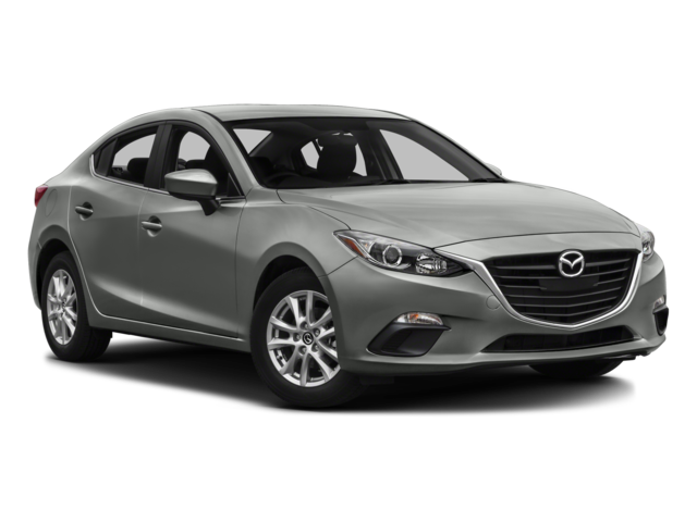 2016 Mazda Mazda3 s Grand Touring 4dr Car
