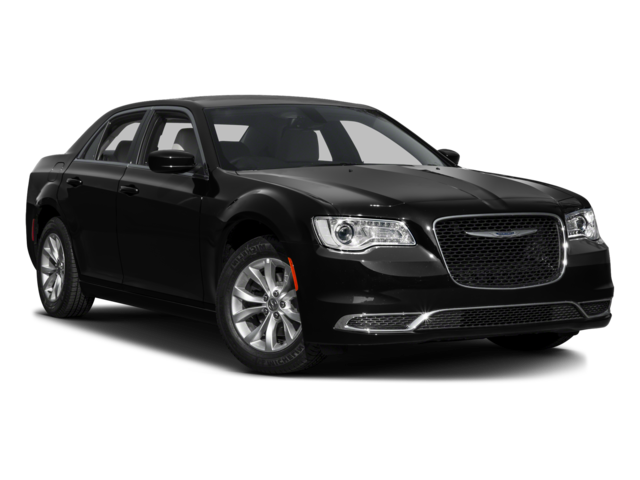 2016 Chrysler 300 4dr Sdn Limited RWD 4dr Car