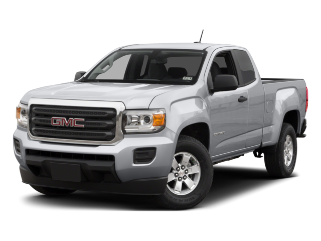 2016 GMC Canyon 4x2 Base 4dr Extended Cab 6 ft. LB Truck