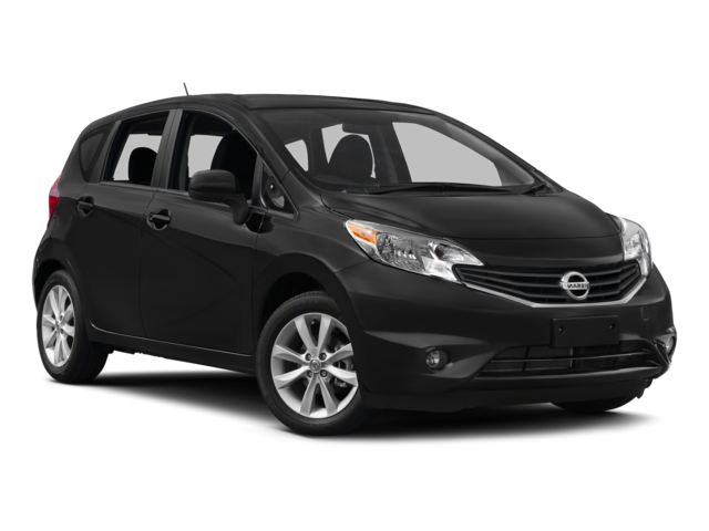 2015 Nissan Versa Note S Car
