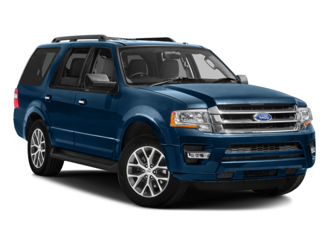 2016 Ford Expedition 4x2 Limited 4dr SUV