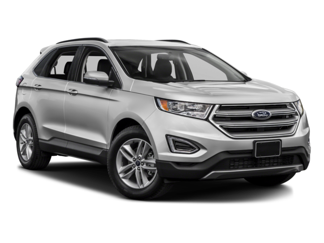 2016 Ford Edge SEL 4dr SUV