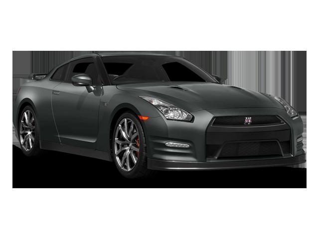 2014 Nissan GT-R Premium Car