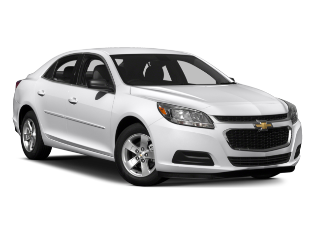 2016 Chevrolet Malibu Limited LS 4D Sedan
