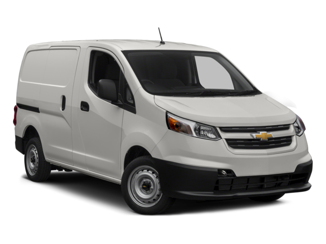 2015 Chevrolet City Express 1LS 3D Cargo Van