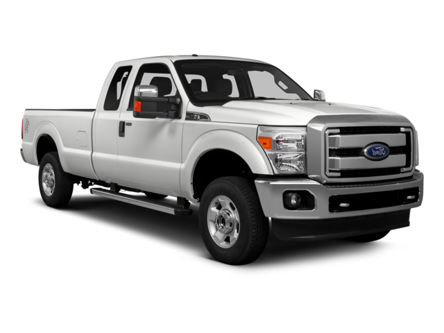 2016 Ford F-250 4x4 Lariat 4dr SuperCab 6.8 ft. SB Pickup Truck
