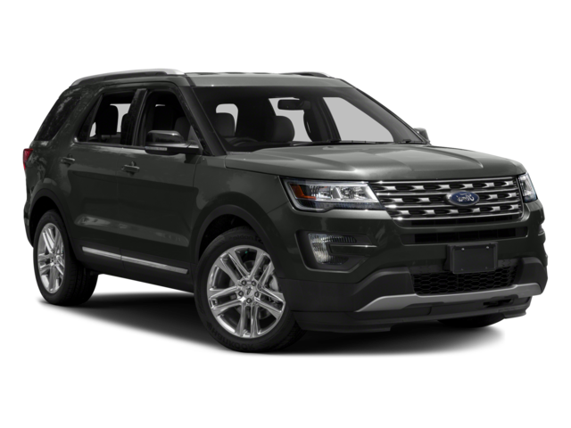 2016 Ford Explorer Base 4dr SUV