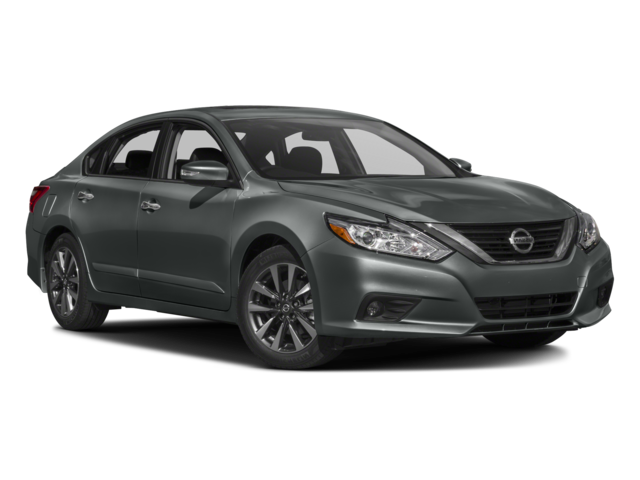 2016 Nissan Altima 3.5 SL Car