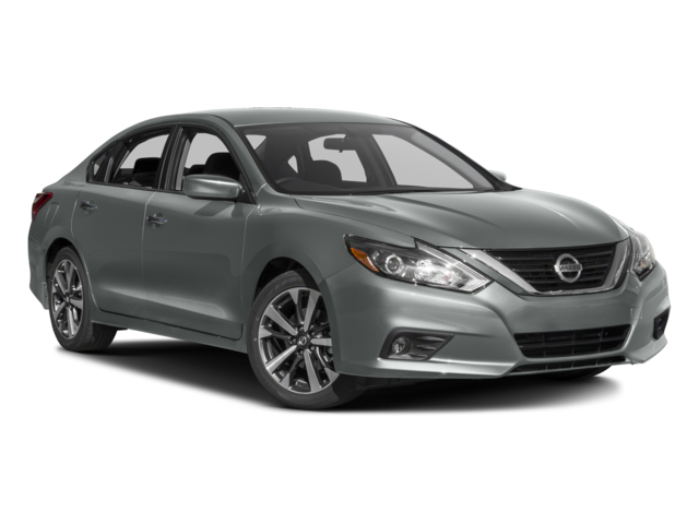 2016 Nissan Altima 2.5 SR Car