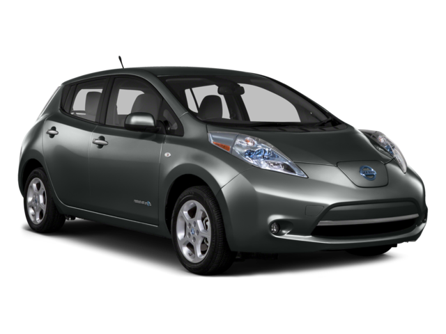 2016 Nissan LEAF SV Car