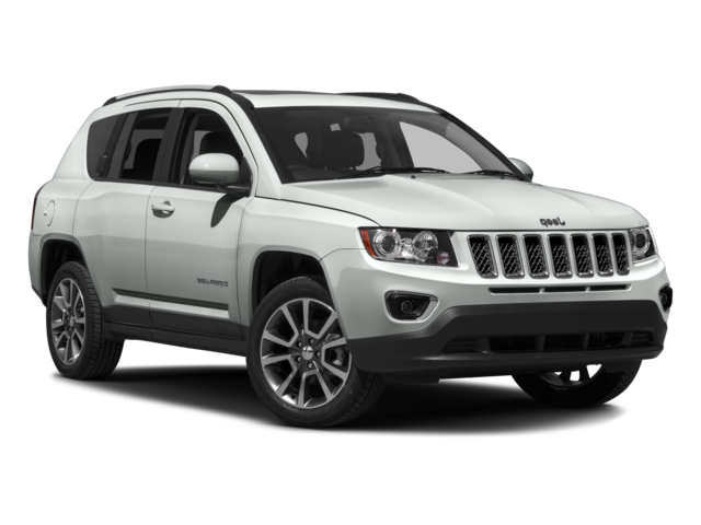 2016 Jeep Compass Sport 4dr SUV