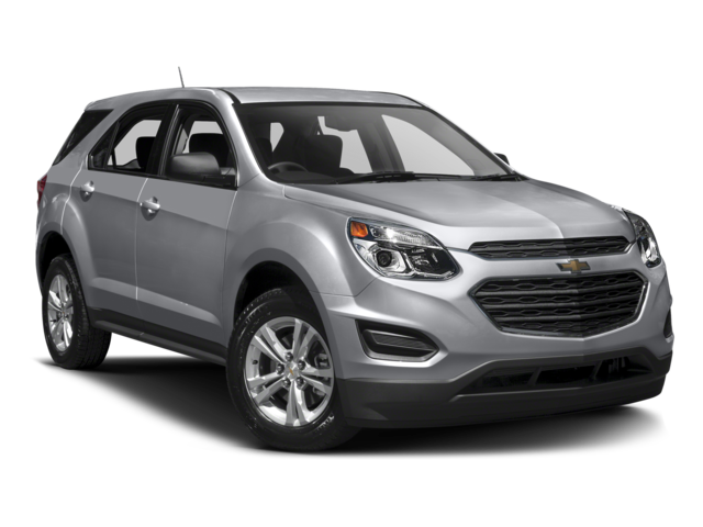 2016 Chevrolet Equinox L (Retail orders only) SUV