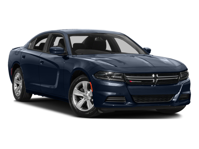 2016 Dodge Charger SXT 4dr Sedan