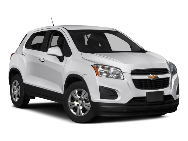 2016 Chevrolet Trax LS w/1LS (Retail Only) 4D Sport Utility