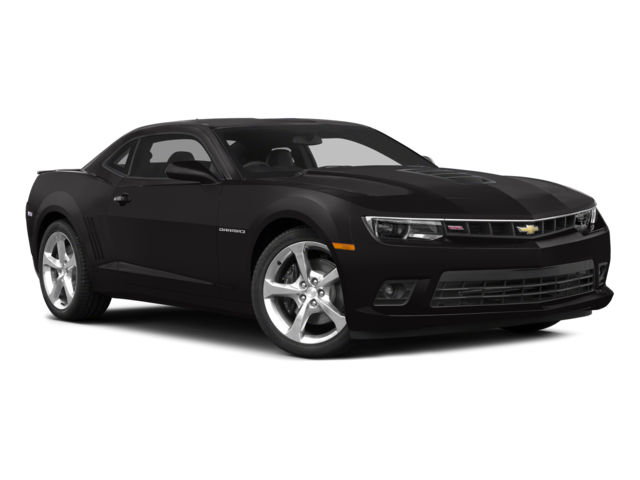 2015 Chevrolet Camaro SS 2D Coupe