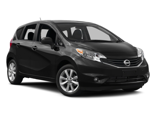 2016 Nissan Versa Note S Car