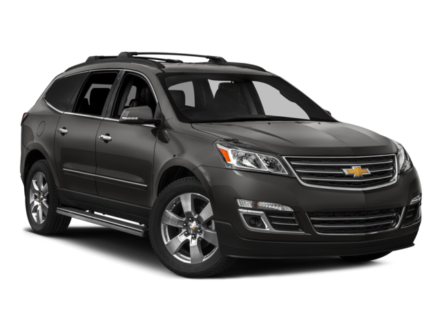 2016 Chevrolet Traverse LS SUV