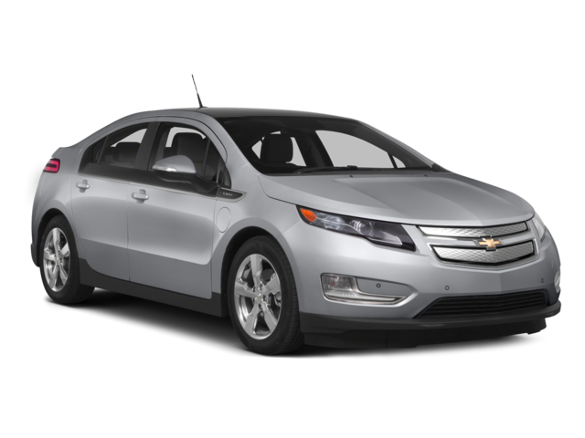 2015 Chevrolet Volt 4DR SEDAN Hatchback