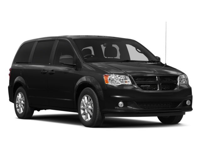 2016 Dodge Grand Caravan R/T 4dr Mini-Van Minivan