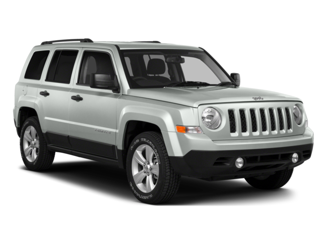 2016 Jeep Patriot Sport 4dr SUV