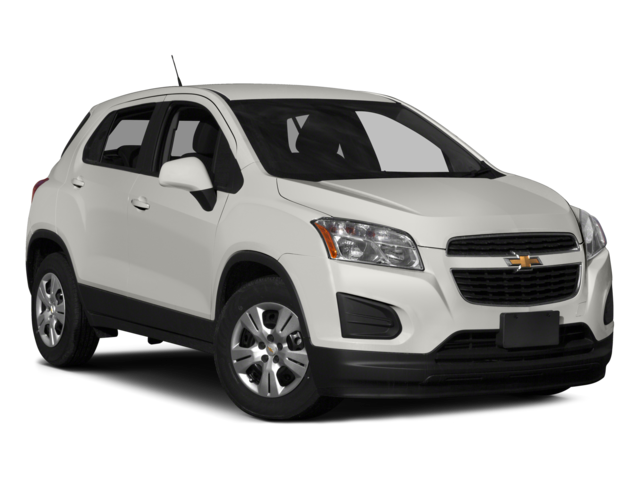 2015 Chevrolet Trax LS w/1LS (Retail Only) 4D Sport Utility