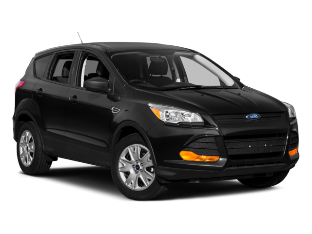 2016 Ford Escape S 4dr SUV