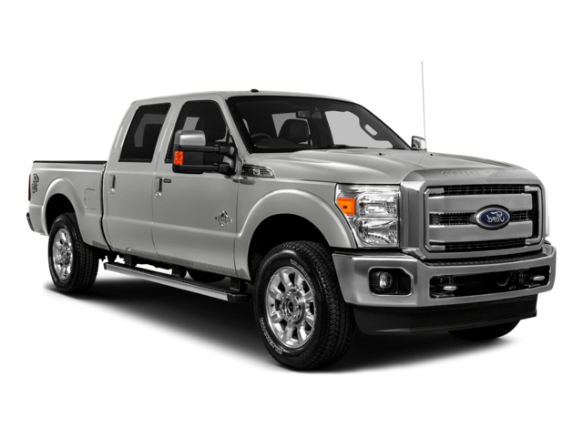 2016 Ford F-250 4x4 XL 4dr Crew Cab 6.8 ft. SB Pickup Truck