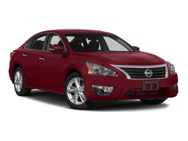 2015 Nissan Altima 2.5 SL Car