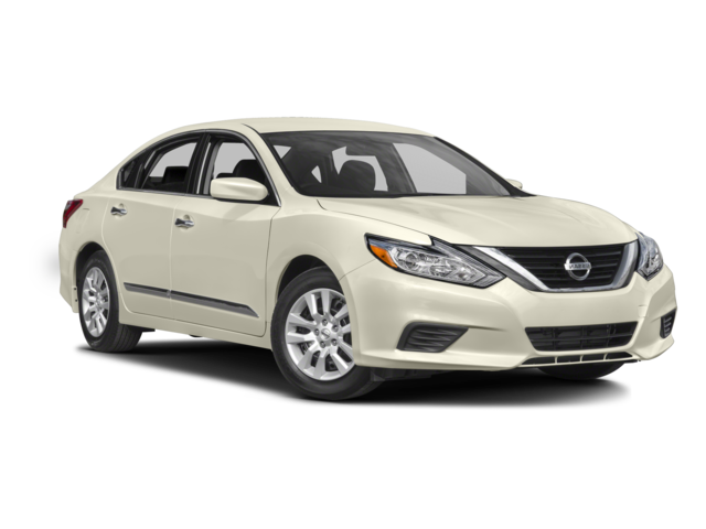 2016 Nissan Altima 2.5 SV 4dr Car
